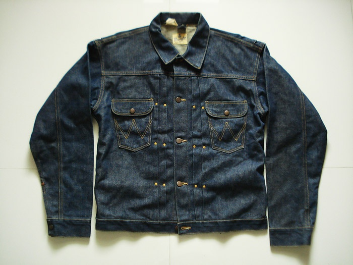 Jean Jackets For Men Levi