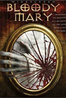 Bloody Mary (2006) Poster