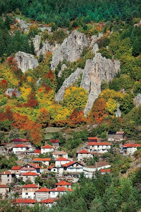 Beautiful Bulgaria - http://www.travelandtransitions.com/destinations/destination-advice/europe/