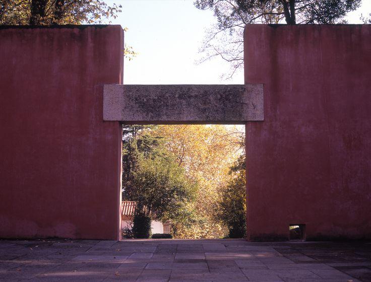 magenta portal  Leça da Palmeira