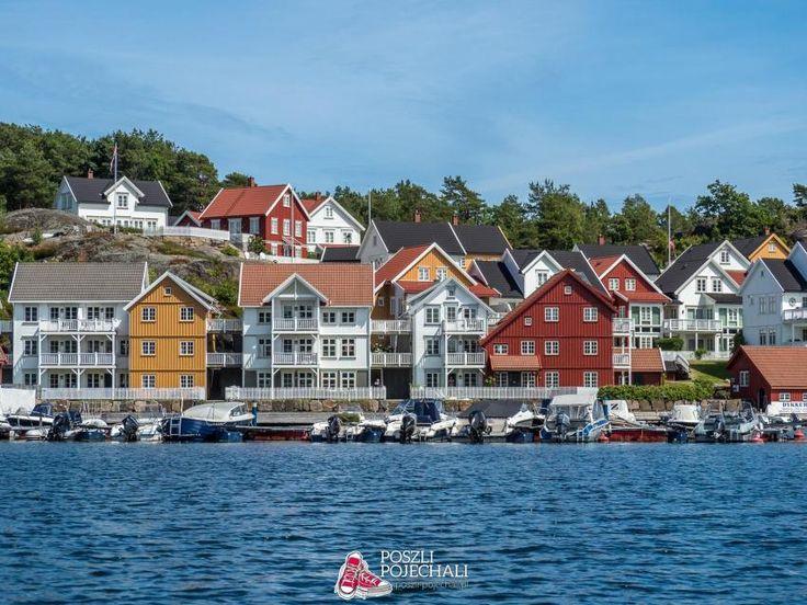 Lyngør, Norwegia - wakacje z Nordtrip.pl