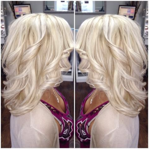 HOW TO: Dimensional Blonde Extreme   Modern Salon