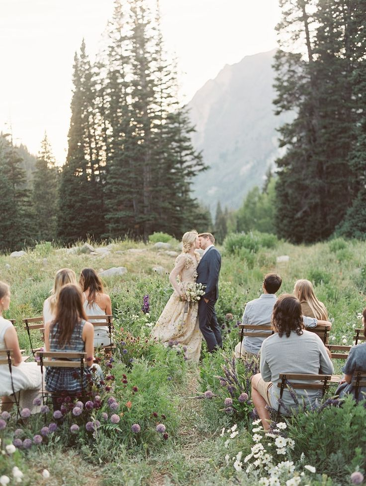301 best Bohemian Weddings images on Pinterest