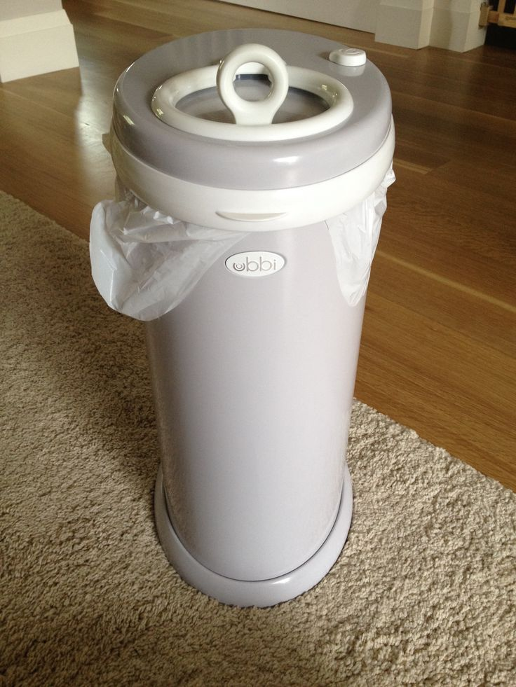 My search for the perfect diaper pail has come to an end…I finally found you!!! I have been searching for a diaper pail that: Doesn't take any special bags Keeps smells at bay Has a lock Is easy to use Isn't crazy expensive And I found it – Ubbi!  It checks off almost all except the last. Ubbi is a bit pricey, but I'll get to that! How Ubbi Stacks Up Bags: The Ubbi diaper pail can be used with regular plastic bags or kitchen bags. You can also purchase specialized bags from Ubbi, but that's…