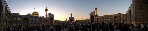 The shrine of Imam Ali ibn Musa Reza (peace be upon him) Iran .. Mashhad Photography Rasoul Ali مرقد  الامام علي بن موسى الرضا (عليه السلام) ايران .. مشهد تصوير رسول علي