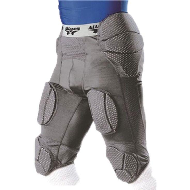 football leg pads youth