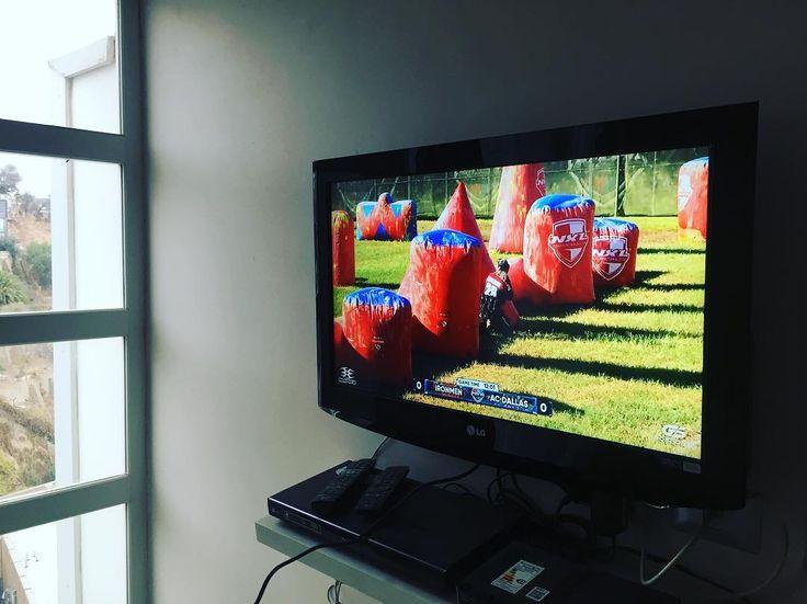 Si no se juega se mira  #nxl #nxltexasopen2017 #gosports #paintball #shutdown