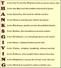 thanksgiving poems - Google Search