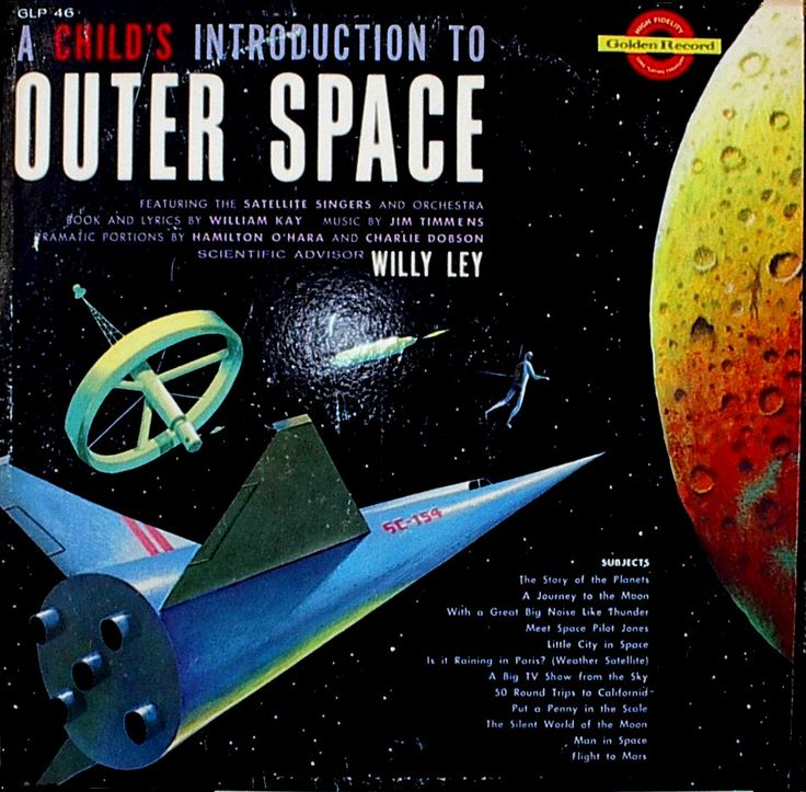an introduction to the history of the space age The other phrase that soon replaced earlier definitions of time was space age  with the launch of sputnik 1, the space age had.
