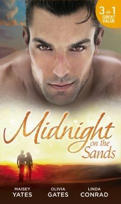 Midnight on the Sands
