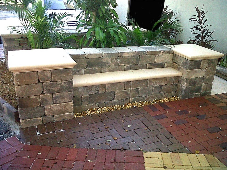 1000 Images About Retaining Wall On Pinterest The Old