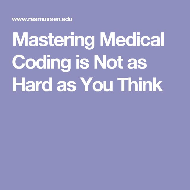 Mastering Medical Coding is Not as Hard as You Think
