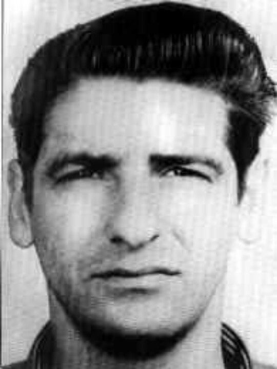 Albert Henry DeSalvo (9/3/1931 – 11/25/1973) was a criminal in Boston, Massachusetts, who confessed to being the 'Boston Strangler', the murderer of 13 women. DeSalvo was not imprisoned for these murders, however, but for a series of rapes. His murder confession has been disputed and debate continues as to which crimes DeSalvo had actually committed. (V)