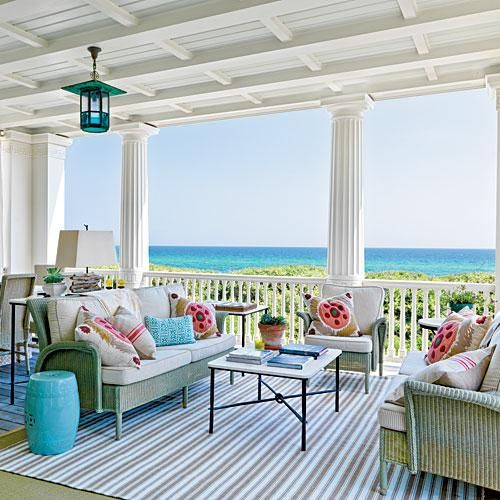 Give your house a coastal feel with these ten beach house essentials: http://trib.al/XMYVn9P