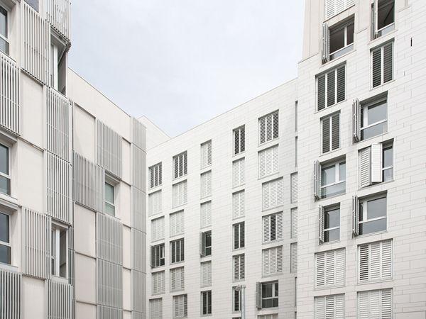Urban by Peter Zeglis, via Behance