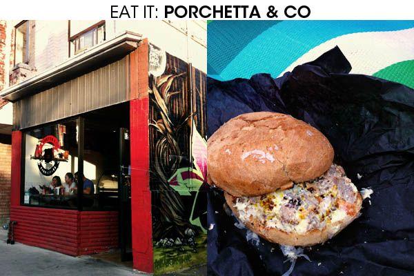 Porchetta & Co