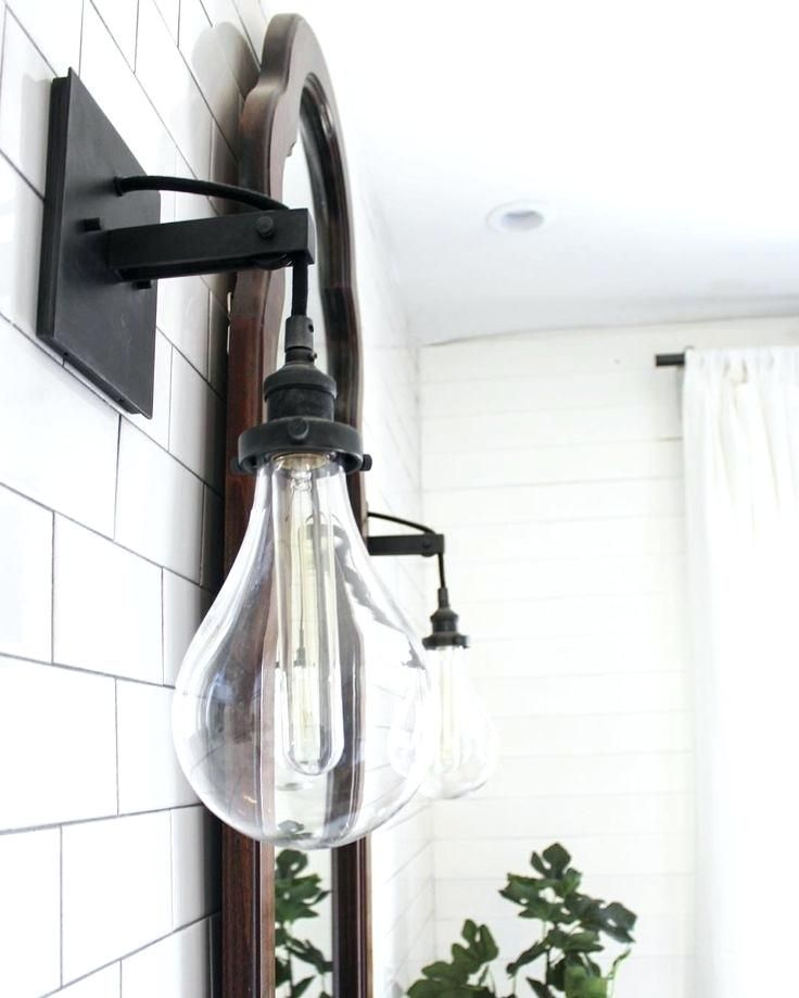 Google Image Result For Http Womenforwik Org Wp Content Uploads 2018 02 Industrial Bat Bathroom Sconces Industrial Bathroom Lighting Bathroom Sconce Lighting