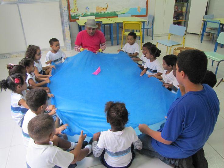 Dinâmica para crianças com a música Canto ao Pescador -Blog Musiqueducando                                                                                                                                                                                 More