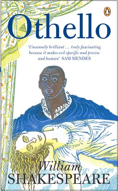 Devouring Books: Othello by William Shakespeare