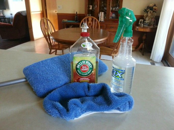 If you don't have this cleaning product in your arsenal, get it ASAP! Here are 16 Murphy's Oil Soap uses you've probably never tried before.