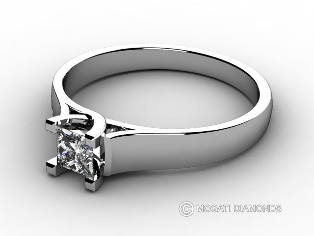 Zásnubní prsten 014 | Snubní prsteny, zásnubní prsteny