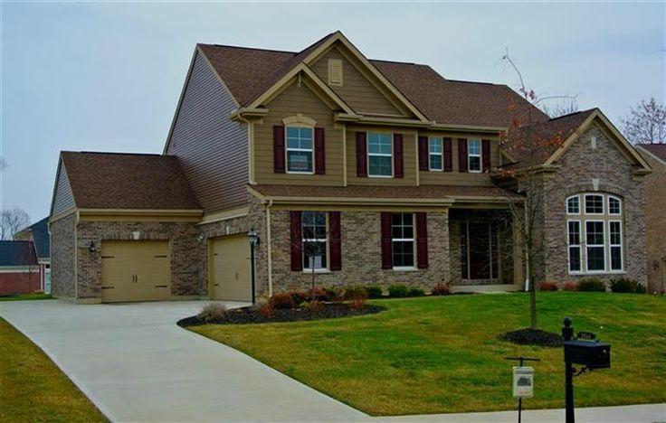 17 best images about dream homes on pinterest european for Kentucky dream homes floor plans