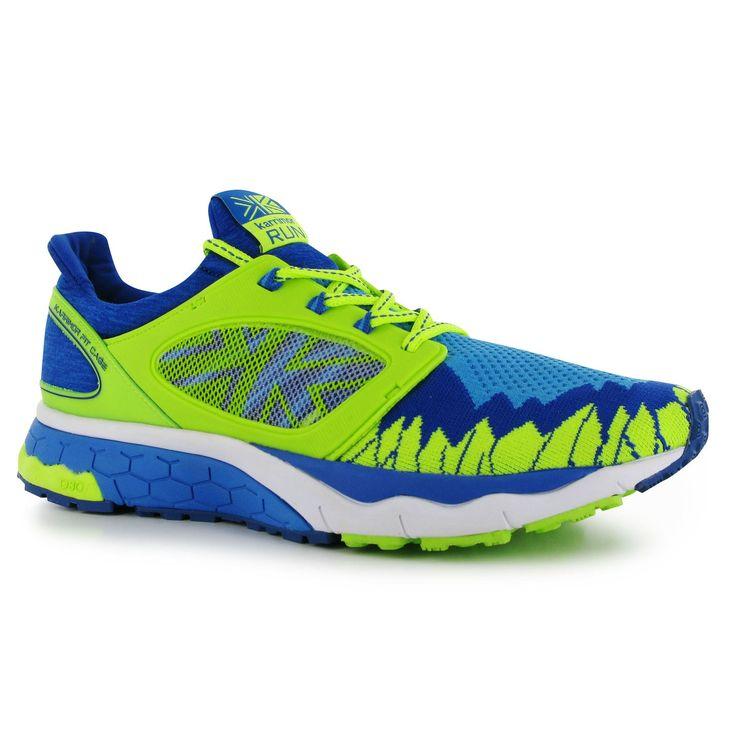 Karrimor D Excel Mens Running Shoes Review
