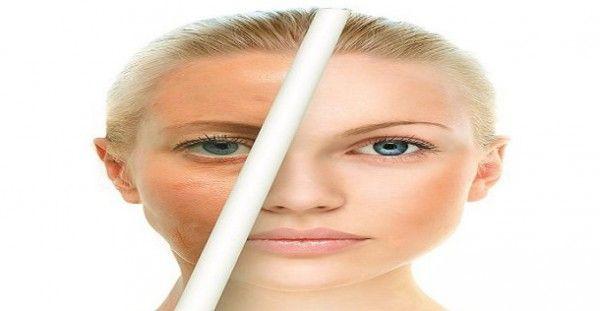 Υγεία - Σπιτική συνταγή για να εξαλείψετε τις ρυτίδες. Μια άκρως αποτελεσματική και φυσική λύση για να σφίξετε το δέρμα σας και να δώσετε μια νεανική εμφάνιση, είν