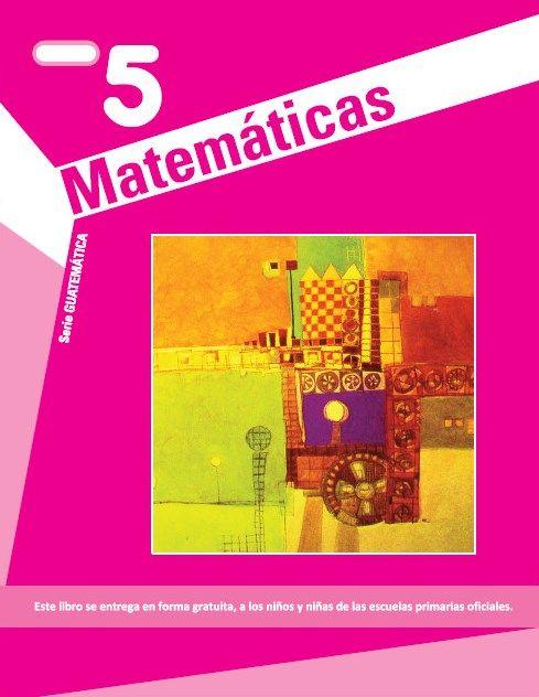 Excelente material, ¡Recomendado! Para realizar actividades y ejercicios de quinto grado, las matemáticas son fundamentales a lo largo de nuestra