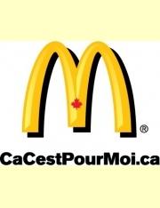 Offre d'emploi de MacVic: Cuisinier à St-Jean-sur-Richelieu