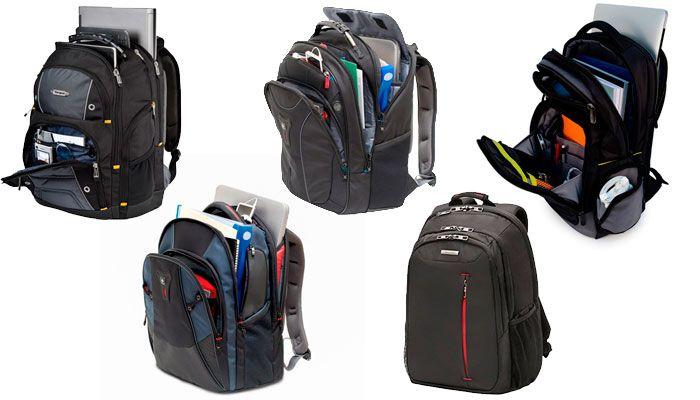Las 5 mejores mochilas urbanas para cargar con todo