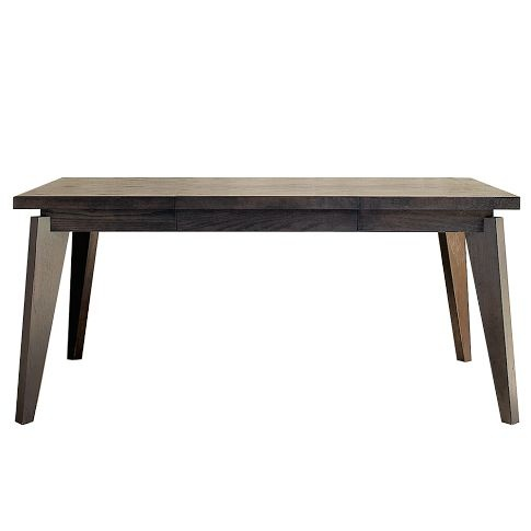 Angled leg expandable table with drop leaf 42 66 90 for Runescape exp table 1 99
