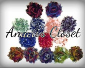 Amari's Closet - Boutique and Supplies: Trim Grab, Grab Bags, 16 00 Perfect, Chiffon Prints, Bows Clip, Prints Shabby, Shabby Flowers Headbands, Prints Trim, 20 Prints