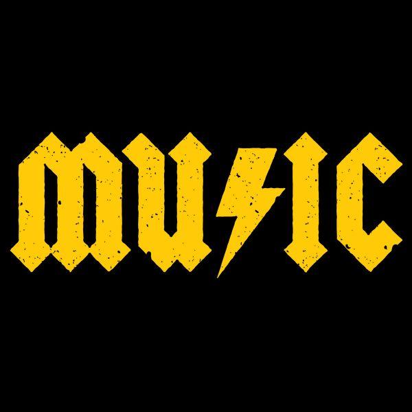 ACDC MUSIC - NeatoShop