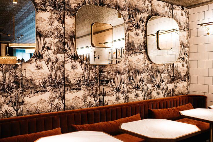 Así es el nuevo CAFÉ COMERCIAL de Madrid tras su REAPERTURA - Papel pintado | Galería de fotos 13 de 14 | AD
