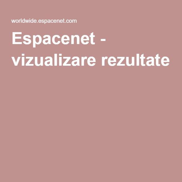 Espacenet - vizualizare rezultate