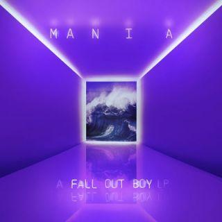 New music from Fall Out Boy - M A N I A is out on 15 Sep 2017<<ALREADY PRE ORDERED IT ON VINYL