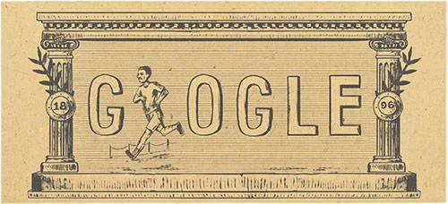 120º Aniversário dos primeiros Jogos Olímpicos da era moderna - 06/04/2016