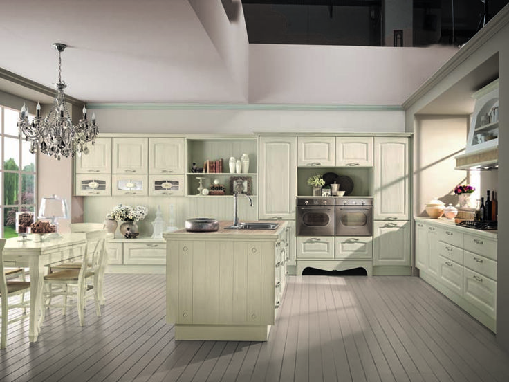 11 best VERONICA / Cucine Lube Classiche images on Pinterest ...
