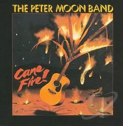 The Peter Moon Band - Black Orchid