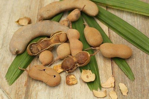 Tamarindo para combater a gordura no fígado