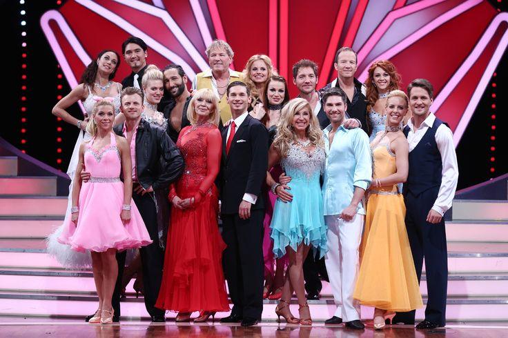 #LetsDance 2014: Die #Tänze und #Songs von heute #LetsDance2014 #RTL