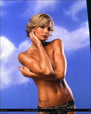 Jaime Pressly images Jaime wallpaper and background photos