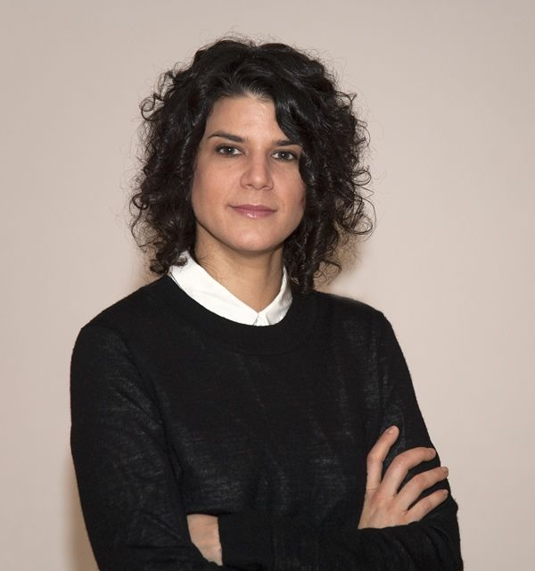 Rujeko Hockley Assistant Curator Of Contemporary Art At The Brooklyn Museum Photo Courtesy