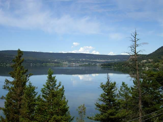 pics of williams lake bc | Williams Lake Stampede, Cariboo-Chilcotin, River Valley Trail