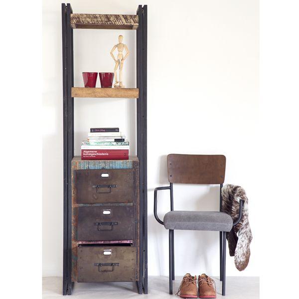 die besten 17 ideen zu regal mit schubladen auf pinterest schubladenelement heizk rper regal. Black Bedroom Furniture Sets. Home Design Ideas