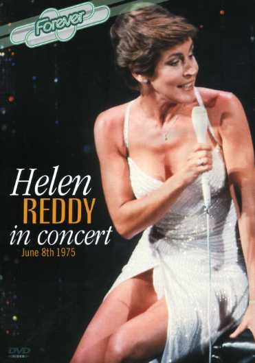 Helen Reddy - In Concert 1975