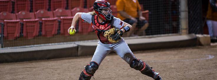 Red Raider Softball Camps | at Texas Tech University
