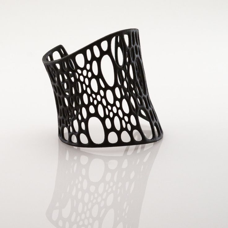 414 Best 3d Printed Jewelry Images On Pinterest