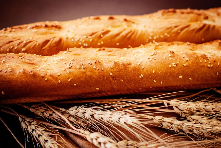 #baguette #bake #bakery #baking #barley #bread #breakfast #close up #delicious #food #healthy #homemade #loaf #pastry #rye #sesame #tasty #wheat #whole #public domain images